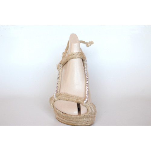 Liana Strass Lateral